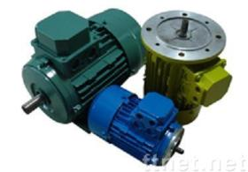 YD Series Pole-Changing Multi-Speed Asynchronous Motor