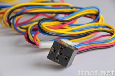 Central Locking Wire Harness
