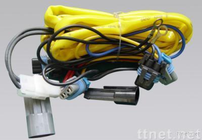 Head Lamp Wire Harness