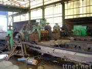 Section Steel Production Line