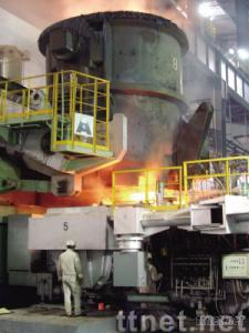 Continous Casting Machine