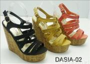Lady High Heel Sandals