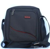 Nylon Shoulder Messenger Bag For Laptop