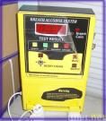 Coin Operated Alcohol Tester