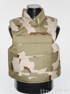 Bullet Proof Garment