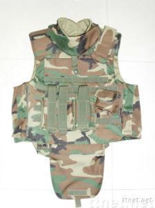 Ballistic Armor Vest