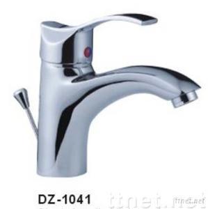 Zinc Alloy Basin Faucet