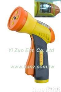 Electronic Digital Flow Meter Nozzle
