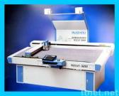 CNC de Oscillerende Scherpe Machine van het Leer van het Mes