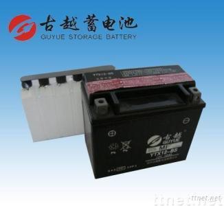 Maintenance Free Motorcycle Battery Batteries