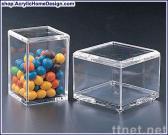 Acrylic Box Customize/Clear Acrylic Candy Box