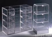 Acrylic Display Box /Clear Acrylic Showcase