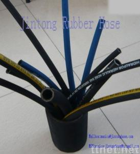 Multi-Purpose Rubber Hoses