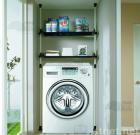 Washing-Machine Commodity Shelf