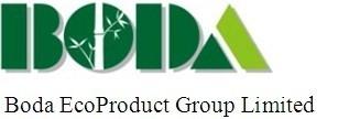Boda Eco Product Group.