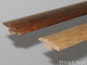 Bamboo Flooring Accessories T-Moulding