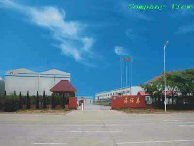 Qingdao Hainuoao Oilfield Drilling Equipment Co., Ltd.
