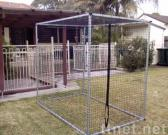 Cat Cage Net