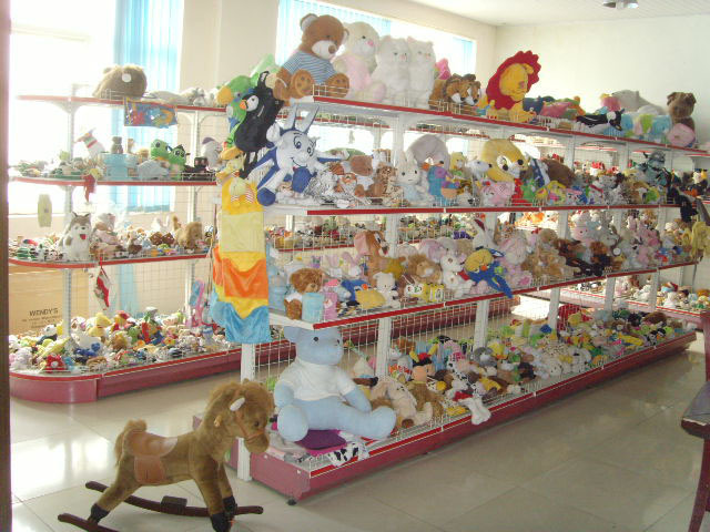 Tianchang Tianyou Toys Co., Ltd