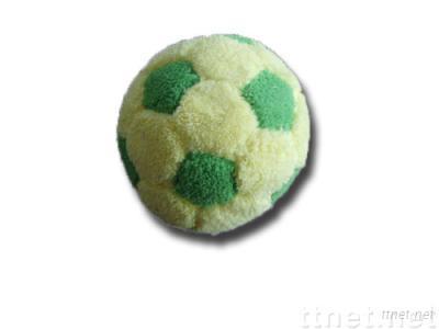Plush Toy Balls