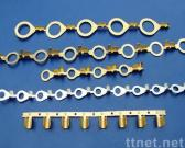 Brass Ring Screw Terminal, Ring Terminal