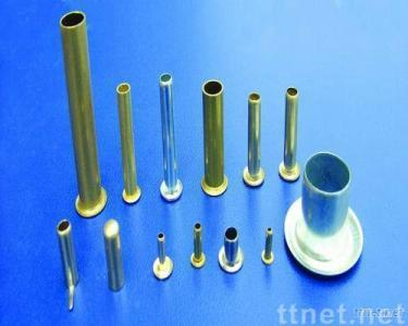 Brass Tubular Rivets, Hollow Rivet