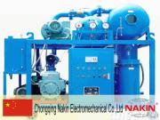 Double Stages Transformer Oil Treatment