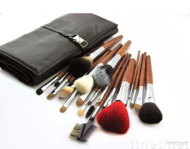 22 Piece Makeup Brush Set