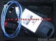 Clip Diagnostic Interface Auto Parts Diagnostic Scanne
