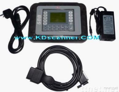 Key Programmer Auto Parts Diagnostic Scanner