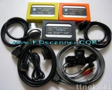 Auto Parts Diagnostic Scanner