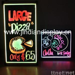 LED Magic Display Panel