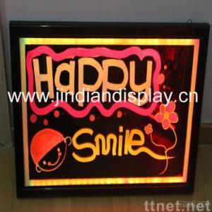 LED Advertising Panel Board
