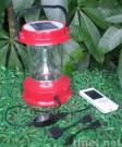 Supply Solar Camping Lamp