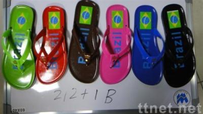 Plastic Slippers