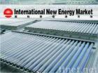 Vacuum Tube Solar Water Heater Project