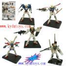 Gundam Seeds Adult Action Figures