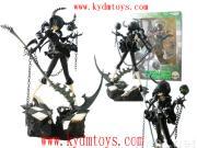 Anime Figure Toys