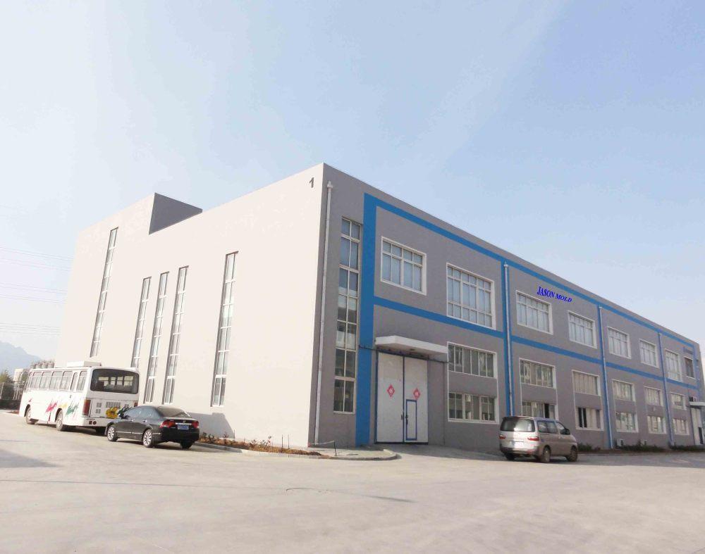 Dalian Jiacheng Precision Mold Manufacture Co., Ltd./Dalian Jason Mold Co., Ltd.
