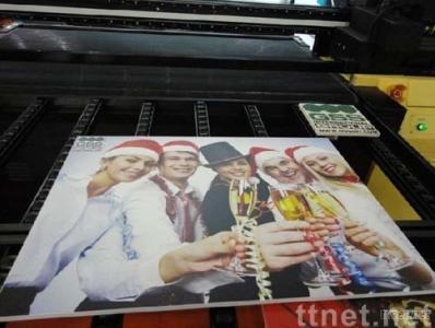 PVC Advertising Board