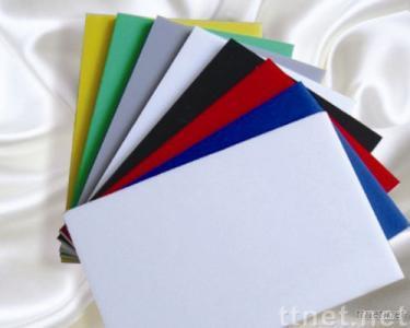 PVC Extrusion Sheet