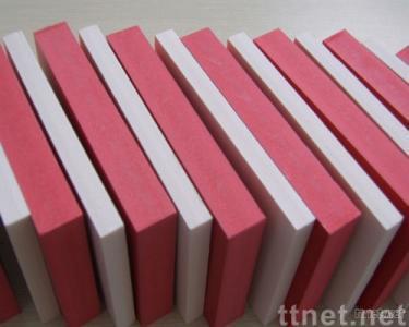 Colored Foamed Board