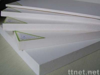 Rigid PVC Foam Sheet