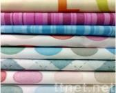 Printed Nonwoven Fabric