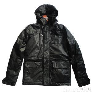 Men's Cotton Padded Coat