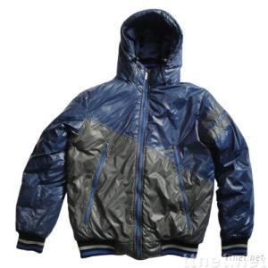 Men's Cotton Padded Jacket