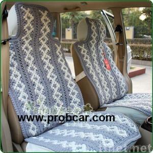 Handmade Car Seat Cushions