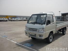 De MiniVrachtwagen van Foton