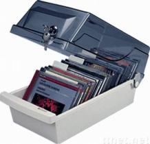 CD収納箱