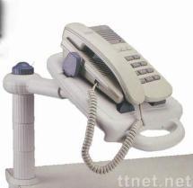 Braccio registrabile del telefono